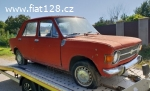 Fiat 128 A