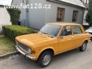 Fiat 128A, 1.generace, r.v.1970