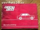 návod Fiat 128