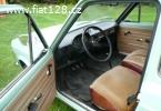 Prodám FIAT 128 A