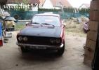 Prodám Fiat 128 Sport coupe SL 1100, r.v. 1973